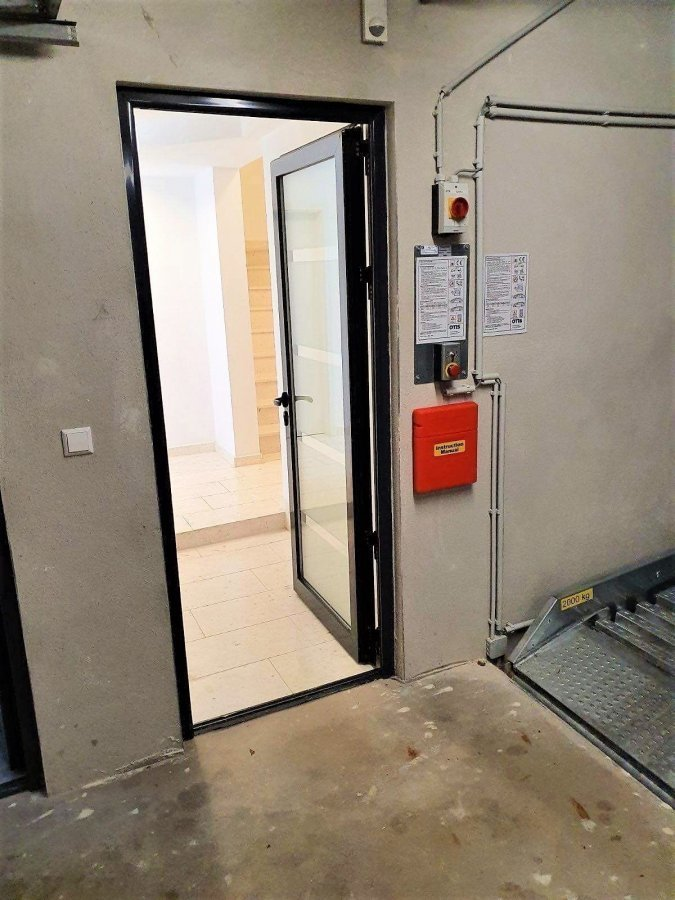 acheter garage fermé 0 chambre 13 m² luxembourg photo 4