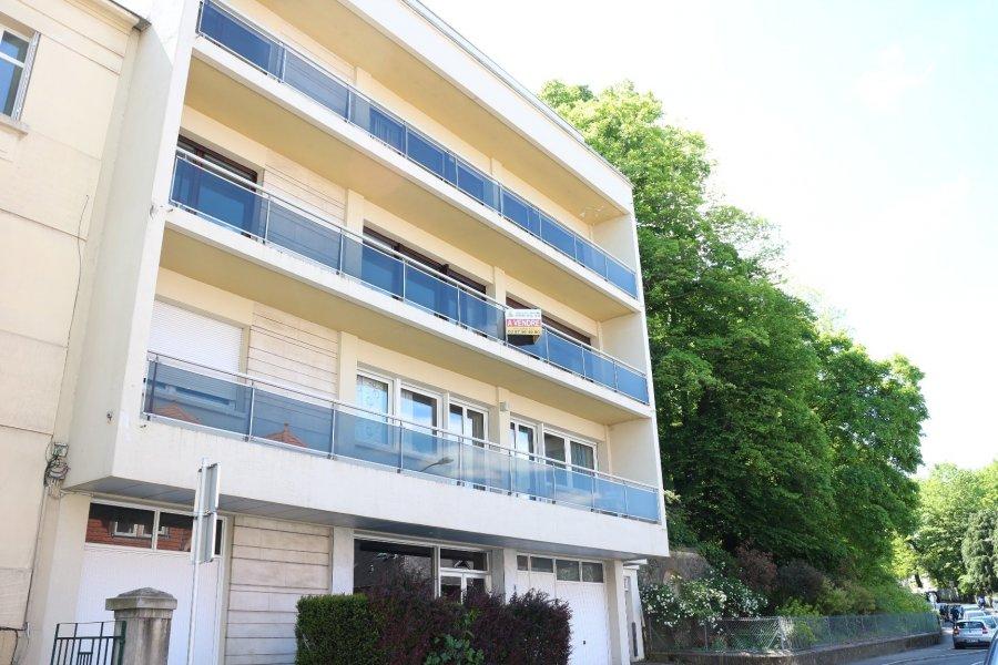 acheter appartement 6 pièces 189.99 m² montigny-lès-metz photo 1