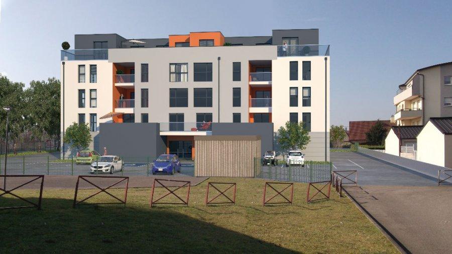 acheter appartement 2 pièces 48.9 m² amnéville photo 2