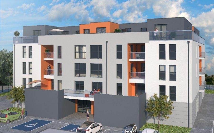 acheter appartement 2 pièces 48.9 m² amnéville photo 1