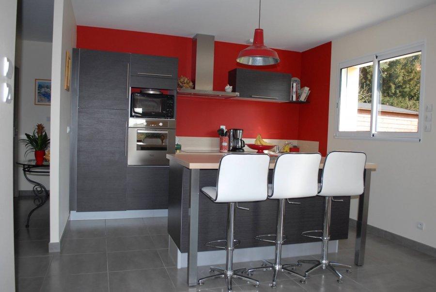 acheter maison 5 pièces 92 m² saint-brevin-les-pins photo 4