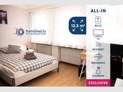 Schlafzimmer zur Miete 8 Zimmer in Luxembourg-Kirchberg - Ref. 7196310