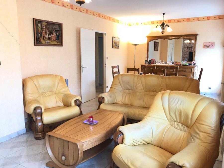 acheter appartement 5 pièces 87 m² fameck photo 3