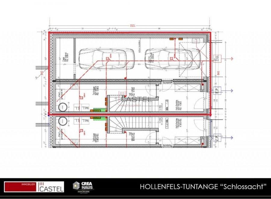 acheter maison jumelée 3 chambres 130 m² tuntange photo 4