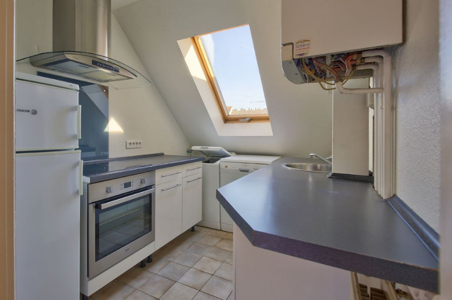 acheter appartement 4 pièces 69.24 m² metz photo 5