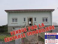 Maison individuelle à vendre F4 à Dommary-Baroncourt - Réf. 4460710