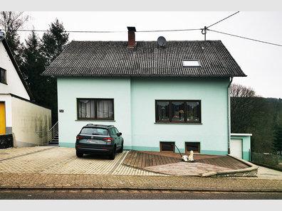 House for sale 3 bedrooms in Mettlach - Ref. 6635686