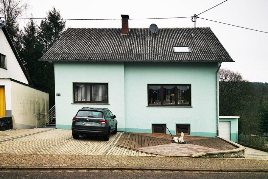 haus kaufen 6 zimmer 158 m² mettlach foto 2
