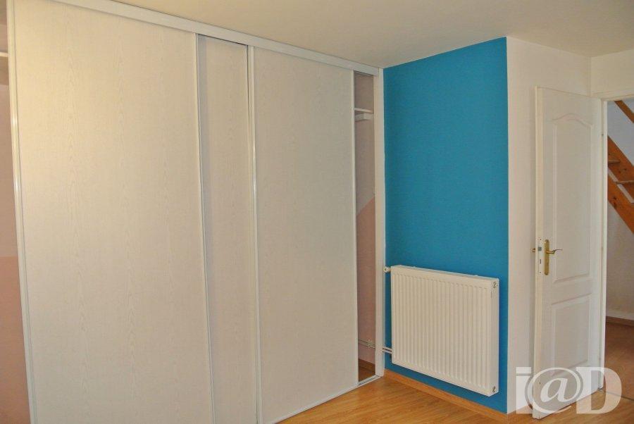 acheter appartement 3 pièces 66 m² saint-nicolas-de-port photo 6