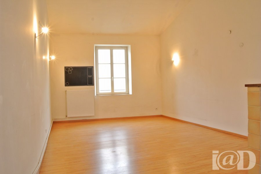 acheter appartement 3 pièces 66 m² saint-nicolas-de-port photo 1
