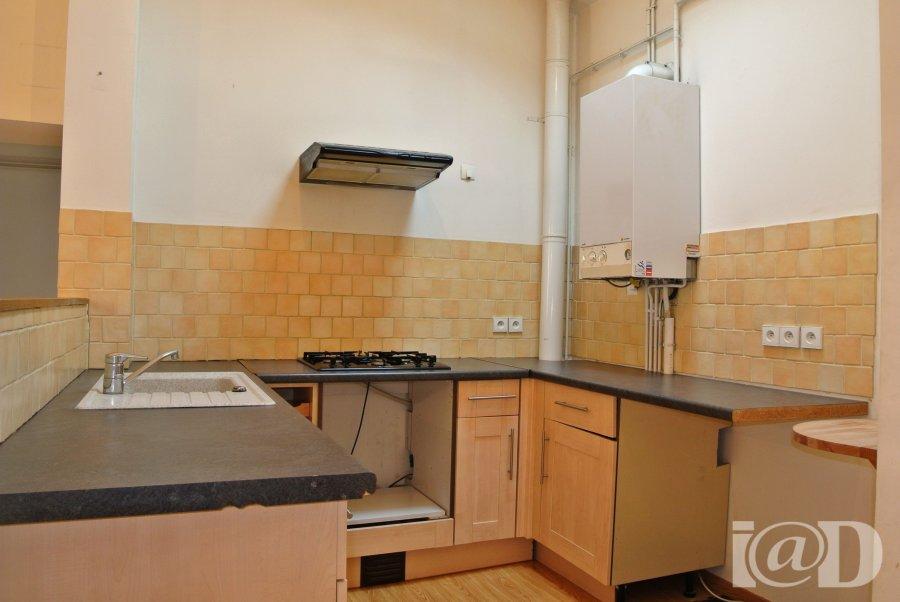acheter appartement 3 pièces 66 m² saint-nicolas-de-port photo 2