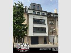 Duplex à vendre 3 Chambres à Luxembourg-Belair - Réf. 4669862