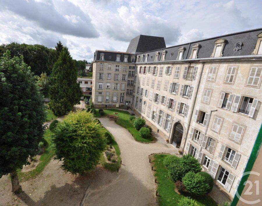 acheter appartement 5 pièces 119.38 m² vittel photo 1