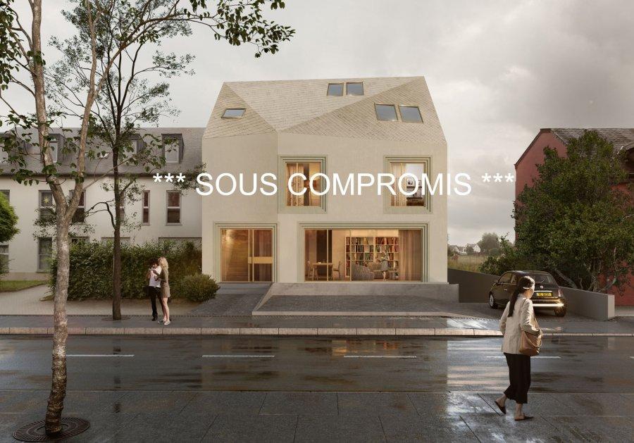 acheter appartement 2 chambres 82.32 m² goetzingen photo 1