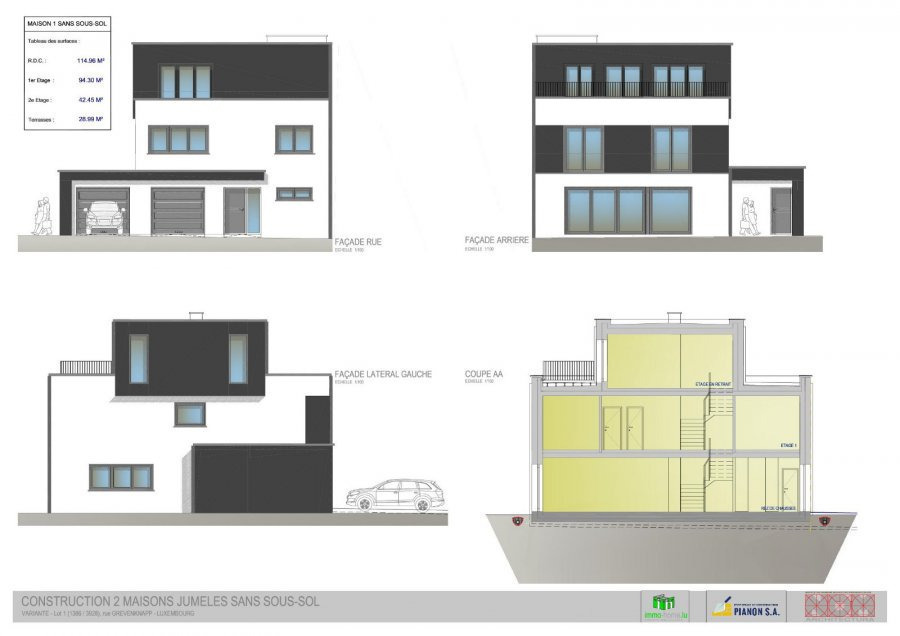 semi-detached house for buy 4 bedrooms 265 m² grevenknapp photo 5