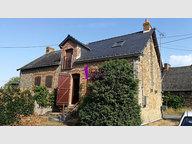 Maison à vendre F2 à Lusanger - Réf. 6025894