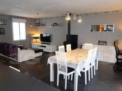 Maison individuelle à vendre F4 à Beuveille - Réf. 6177702