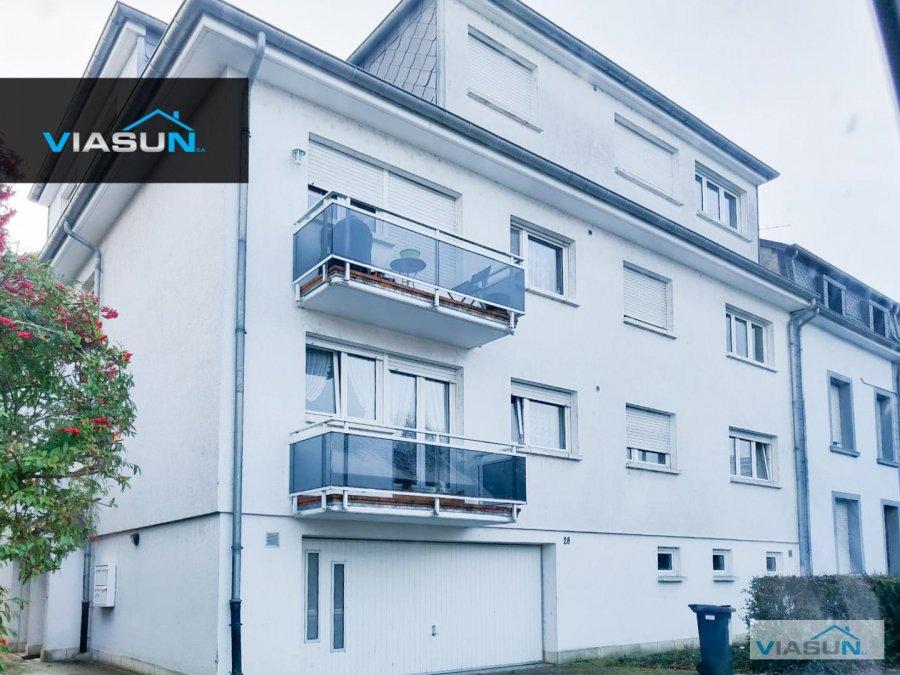 Appartement à louer 2 chambres à Bettembourg