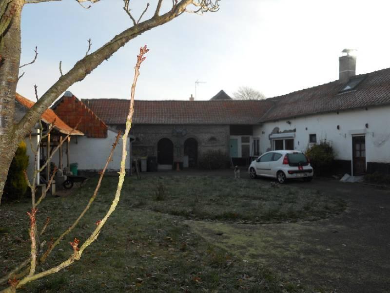 Maison à vendre F6 à Verton