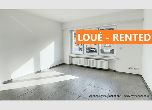 Apartment for rent 2 bedrooms in Luxembourg (LU) - Ref. 7115942