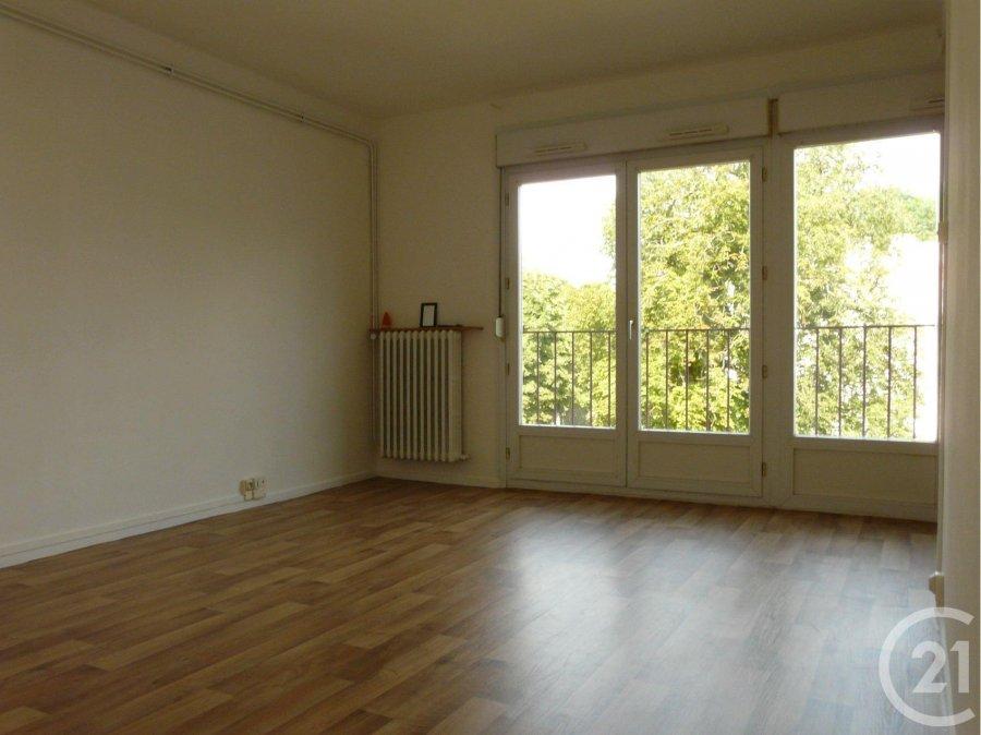 louer appartement 3 pièces 50.95 m² saint-max photo 1