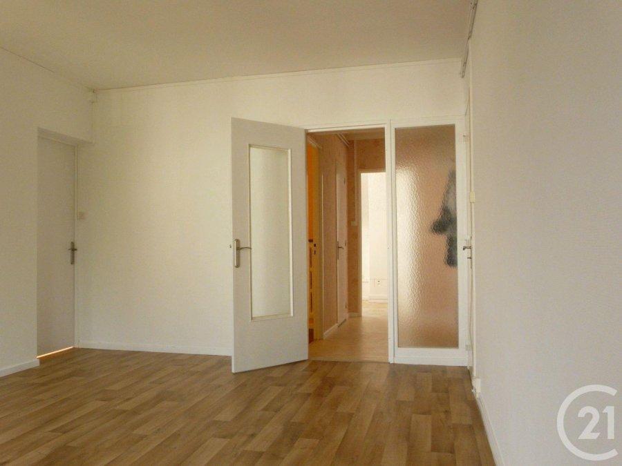 louer appartement 3 pièces 50.95 m² saint-max photo 3