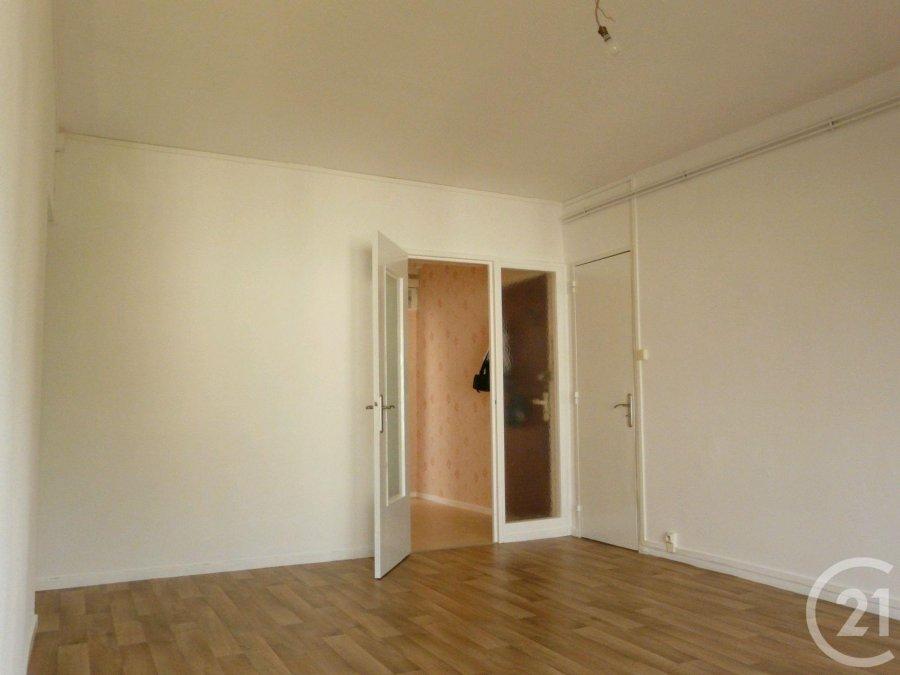 louer appartement 3 pièces 50.95 m² saint-max photo 2