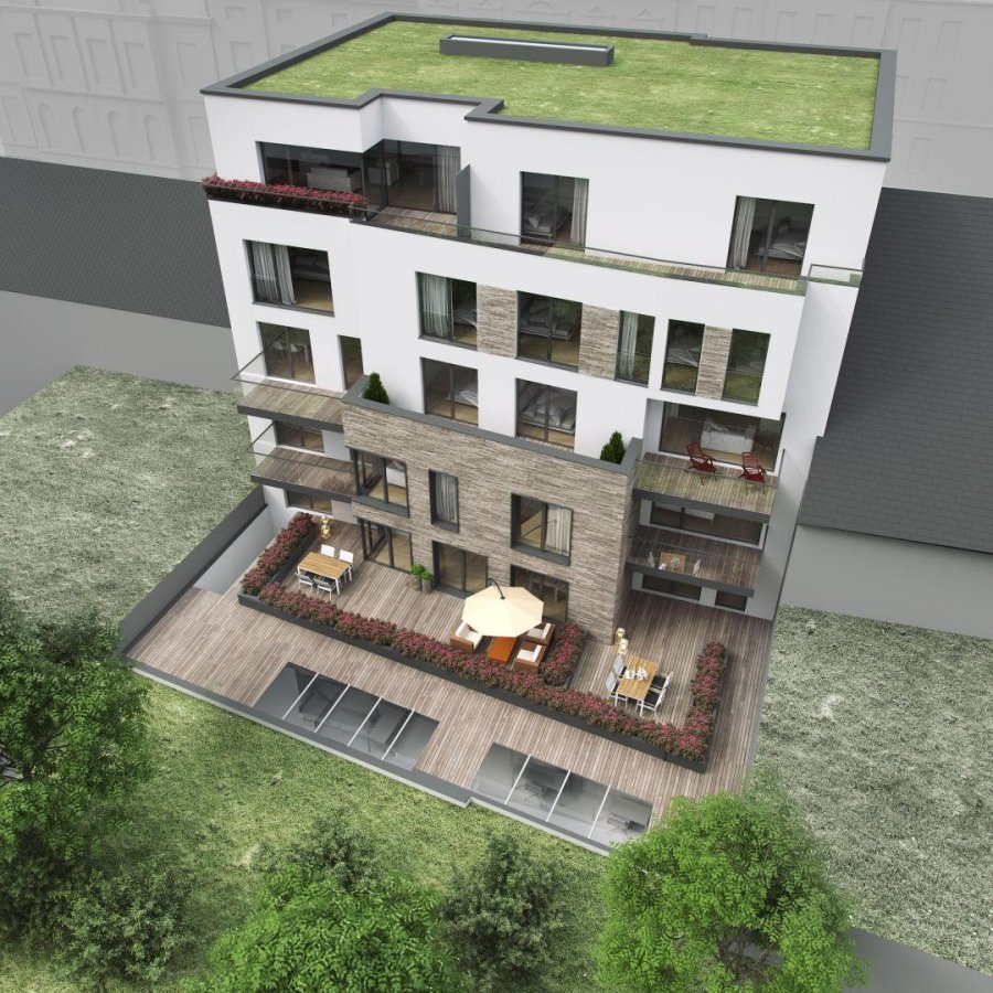 acheter appartement 2 chambres 93.92 m² luxembourg photo 3