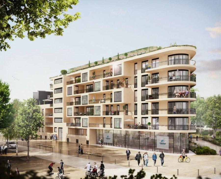 acheter appartement 5 pièces 102 m² metz photo 2