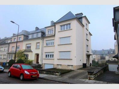 Immeuble de rapport à vendre à Luxembourg-Centre ville - Réf. 6129062
