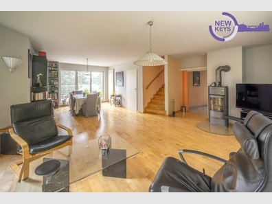 Maison à vendre 5 Chambres à Lorentzweiler - Réf. 6874534