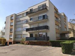 Appartement à louer F2 à Longeville-lès-Metz - Réf. 3204774