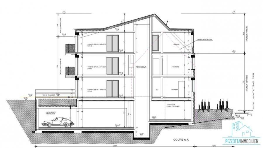 acheter appartement 1 chambre 80.37 m² dudelange photo 3