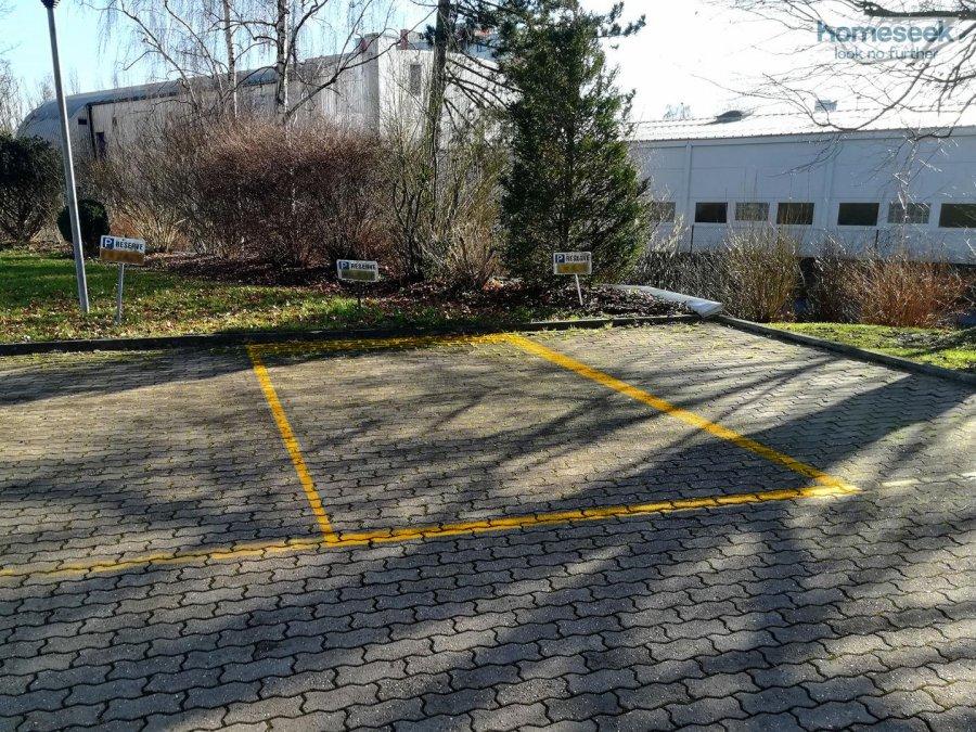 Garage - Parking à vendre à Bertrange