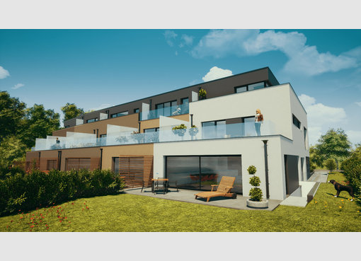 House for sale 4 bedrooms in Luxembourg (LU) - Ref. 6195110