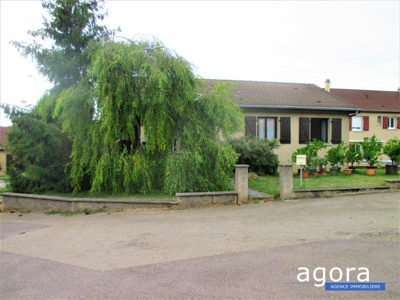 Maison à vendre F5 à Briey