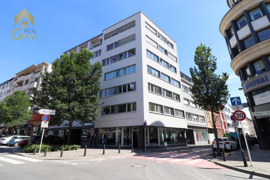 Chambre à louer 1 chambre à Luxembourg-Gare