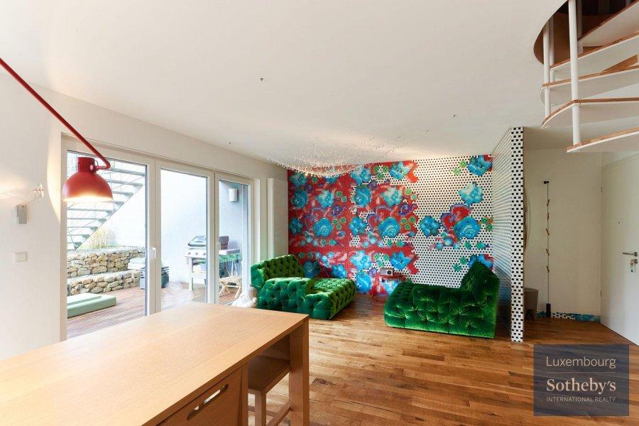 acheter duplex 4 chambres 138 m² mamer photo 4