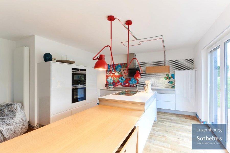 acheter duplex 4 chambres 138 m² mamer photo 2