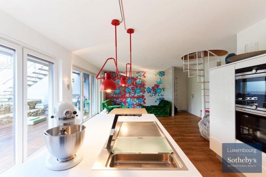 acheter duplex 4 chambres 138 m² mamer photo 3