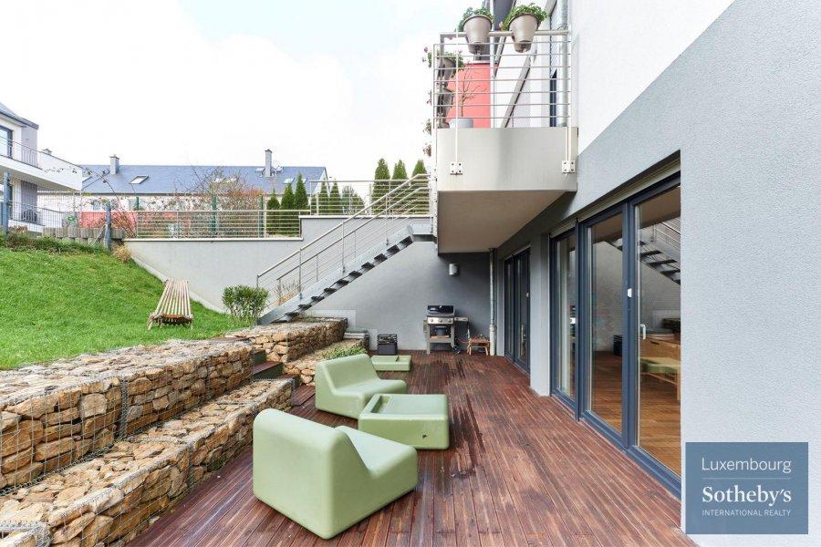 acheter duplex 4 chambres 138 m² mamer photo 5