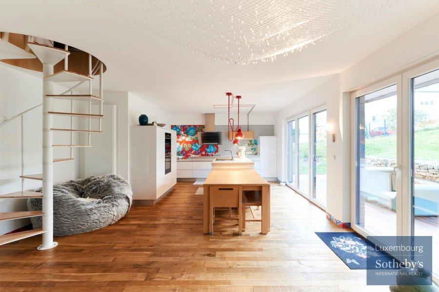 acheter duplex 4 chambres 138 m² mamer photo 1