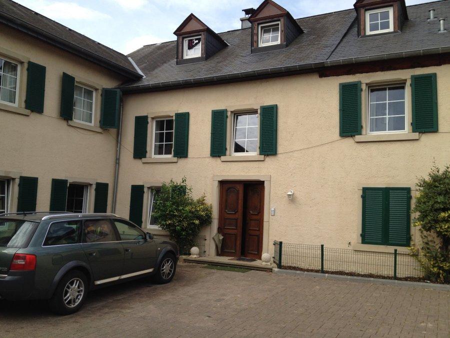 Duplex à louer 1 chambre à Elvange (Beckerich)