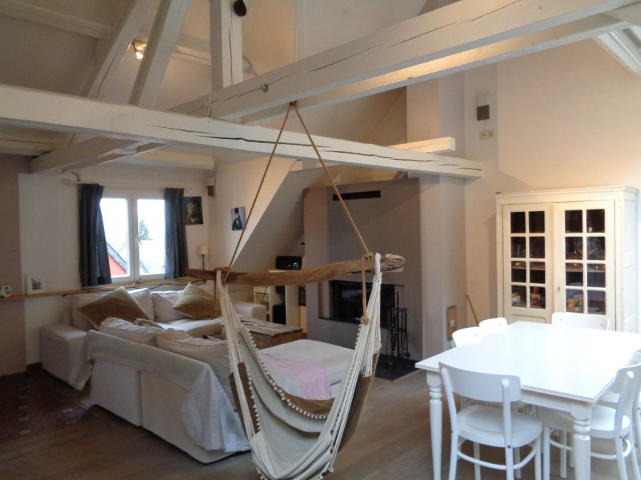 Duplex à vendre 2 chambres à Beckerich