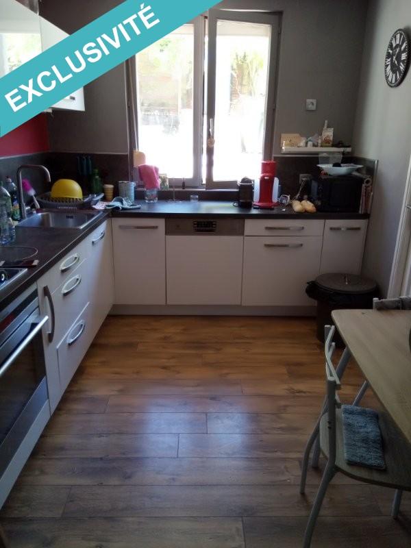 acheter maison 4 pièces 110 m² homécourt photo 1