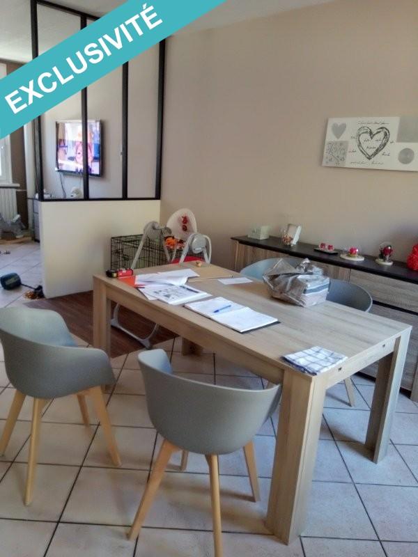 acheter maison 4 pièces 110 m² homécourt photo 4