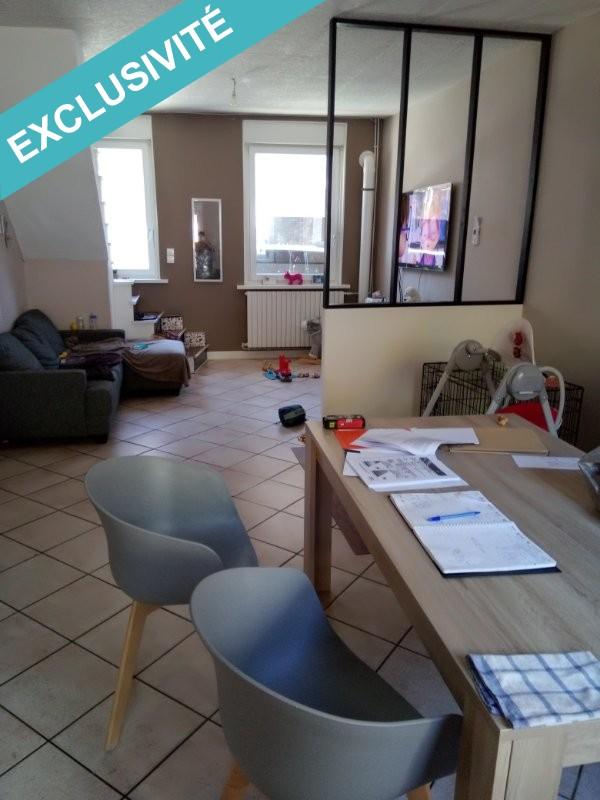 acheter maison 4 pièces 110 m² homécourt photo 3