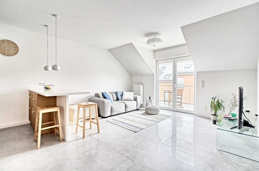 louer appartement 1 chambre 50 m² roeser photo 2