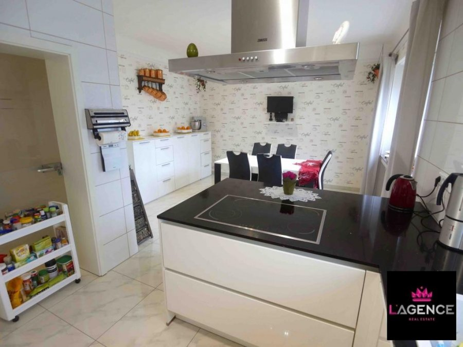 acheter maison mitoyenne 3 chambres 120 m² differdange photo 3