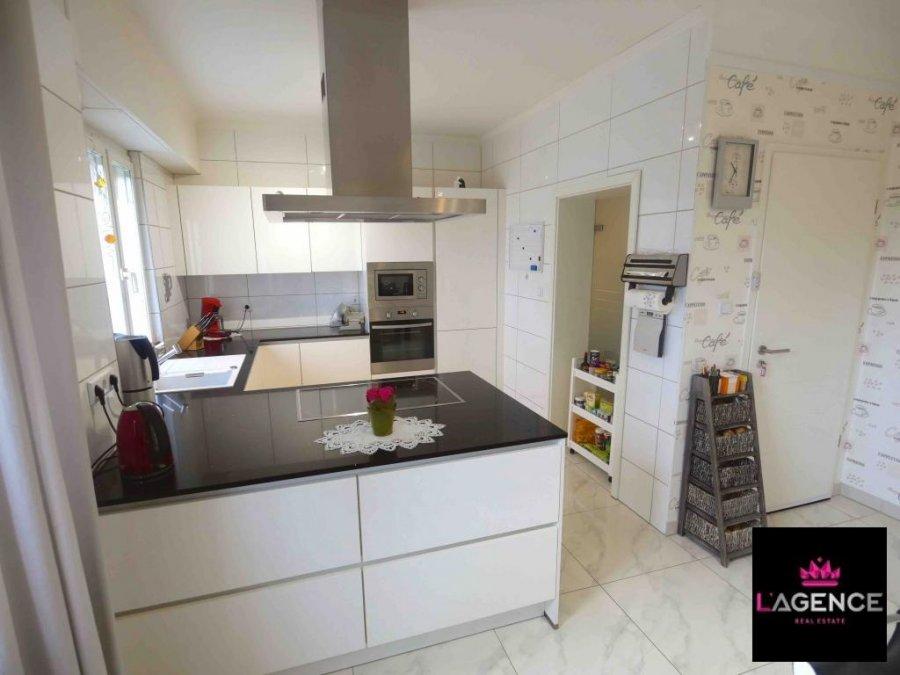 acheter maison mitoyenne 3 chambres 120 m² differdange photo 1